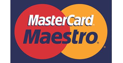 MasterCard Maestro :