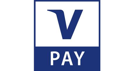 V pay :